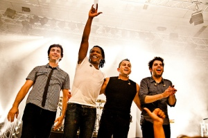 Newsboys: Michael Tait era