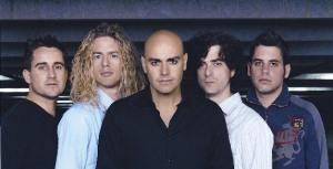 The Newsboys: Peter Furler era