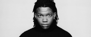Michael Tait Excited