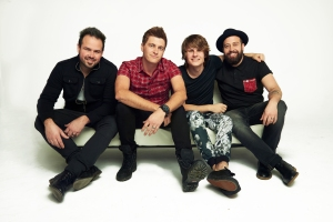 The new Audio Adrenaline