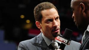 Chris Broussard
